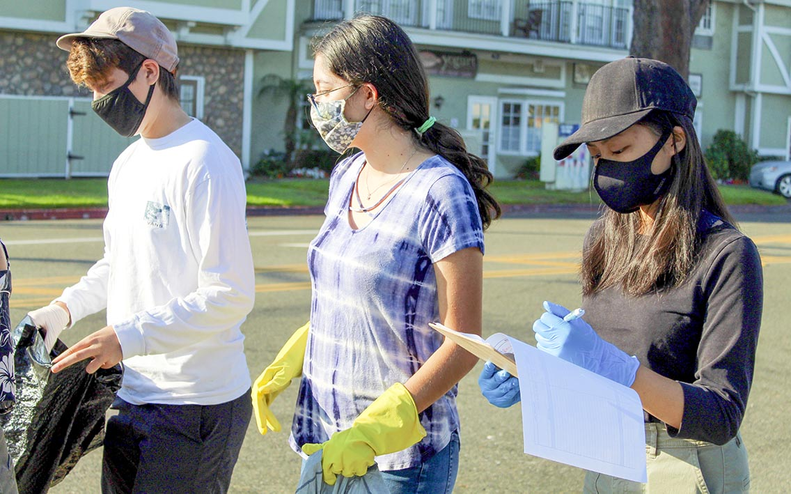 Carlsbad Cleanup Crew