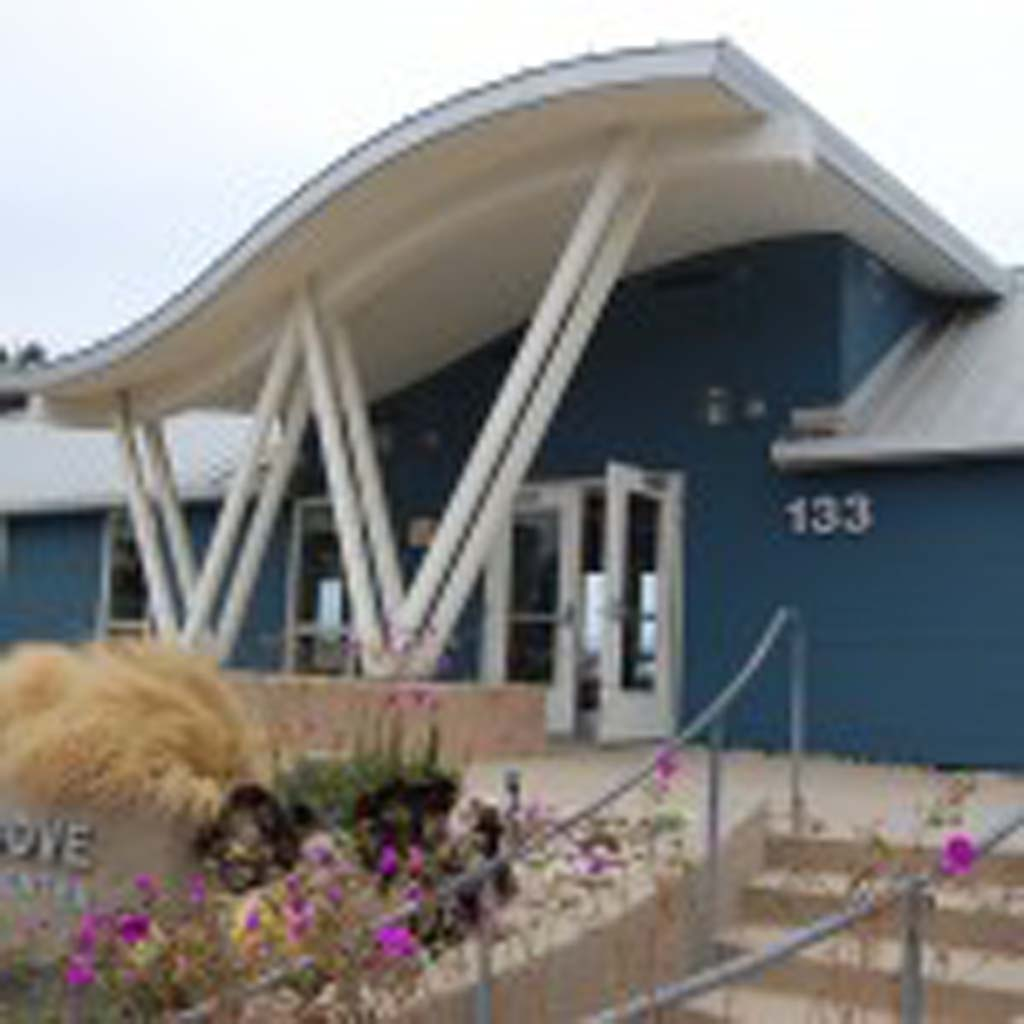 A proposal to allow private events at Fletcher Cove Community Center will not move forward. Two motions doomed to fail were never even voted on by a council that is traditionally unanimous in its decisions. Photo by Bianca Kaplanek