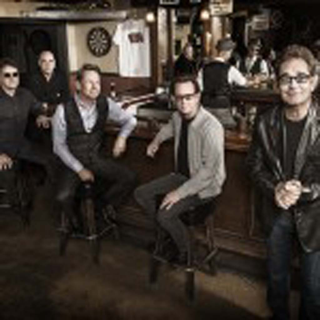 Huey Lewis and the News will be performing July 11 at Humprehy's Concerts by the bay. Photo by Jay Blakesburg