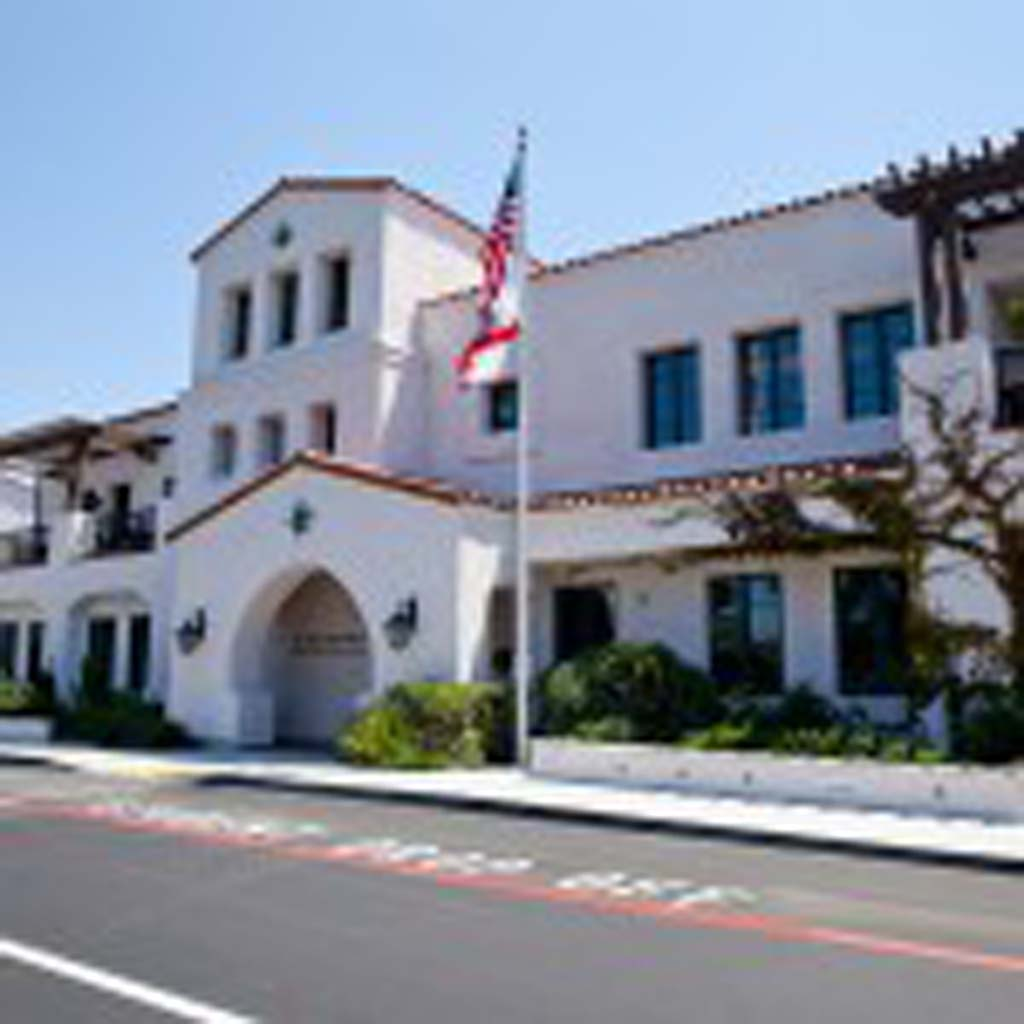 The Rancho Santa Fe Board of Trustees met on Thursday at the district office to discuss plans for the upcoming school year, starting Aug. 26. In addition to hiring six new staff members, the district laid out plans to implement the statewide Common Core Standards into the curriculum. Photo by Paige Nelson