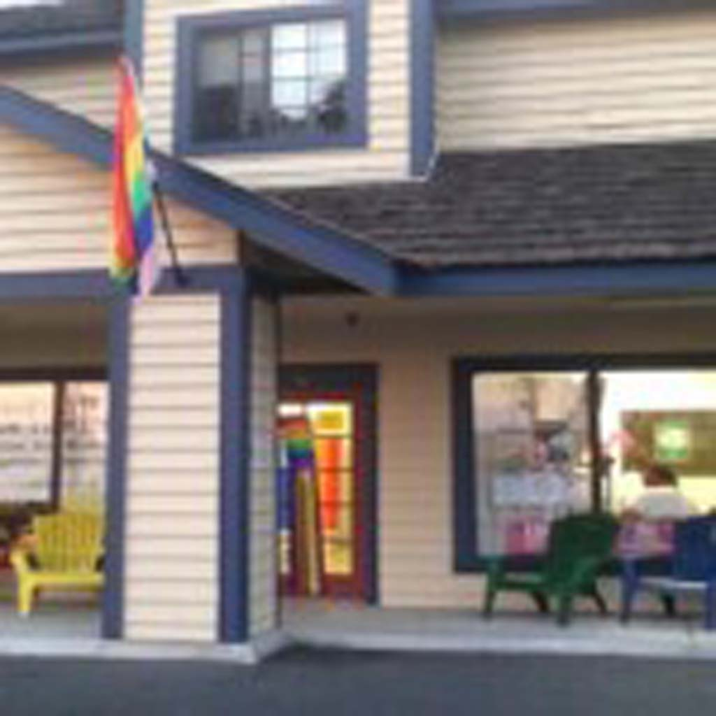 The North County LGBTQ Resource Center is adding space to its current site in Oceanside to offer more programs and services, but its Executive Director Max Disposti says that the Resource Center is still falling short of meeting the needs of the community. Courtesy photo