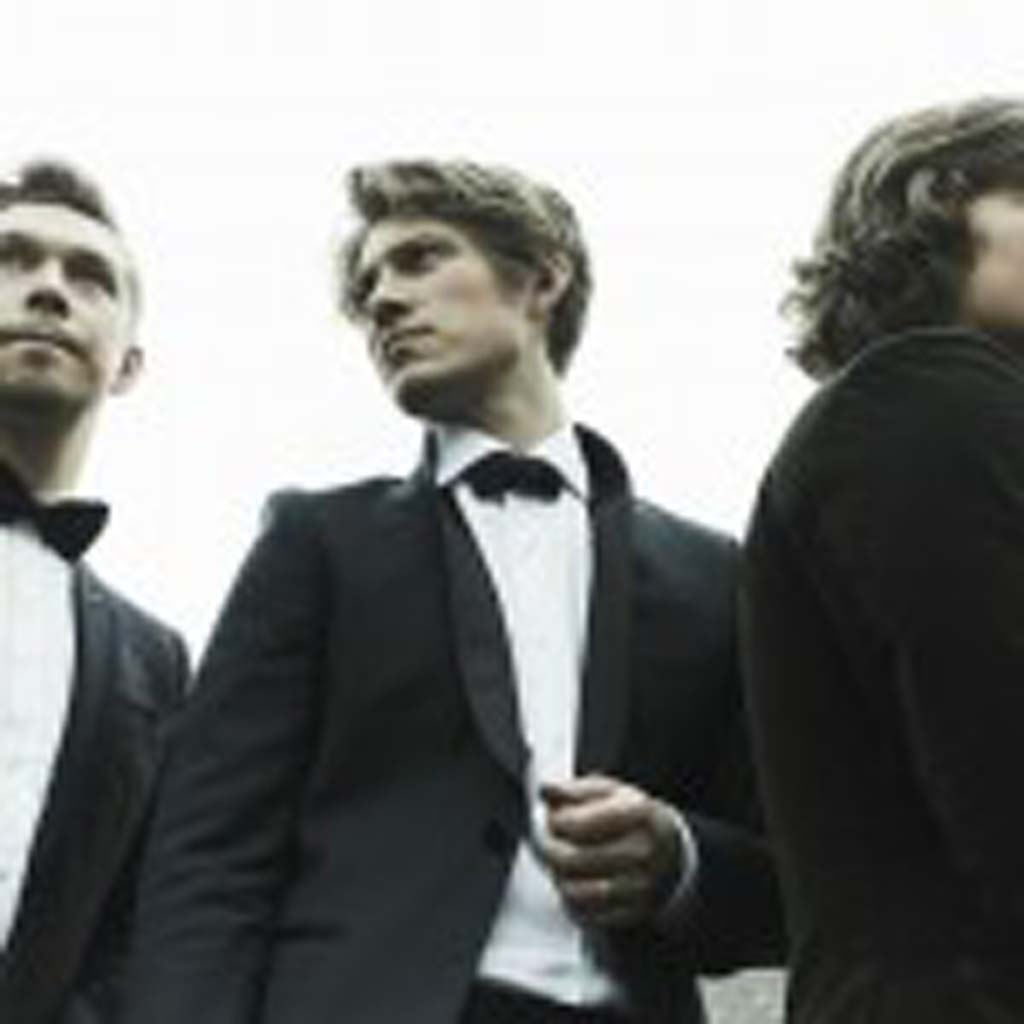 The brothers Hanson return to perform at the House of Blues Sept. 24. Photo by Jiro Schneider