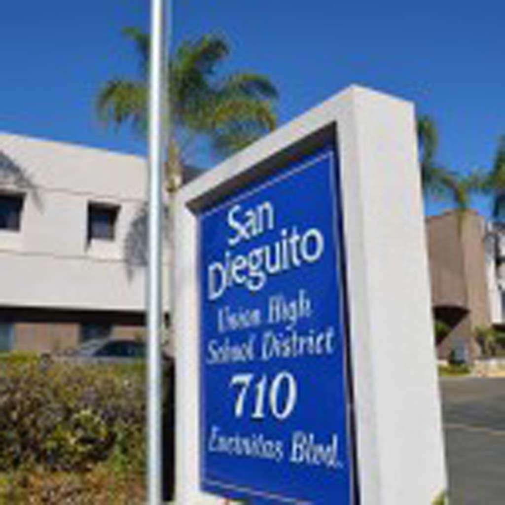 The San Dieguito Union High School District announced that it overcharged property taxes within its boundaries. The district plans on releasing more information about reimbursing homeowners in the next week. File photo by Jared Whitlock