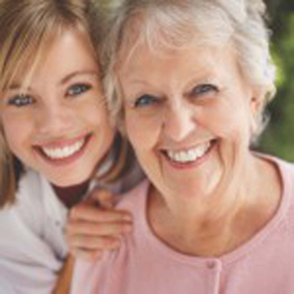 An in-home care agency like InTouch at Home can help provide a wide range of personalized services to each senior's needs.