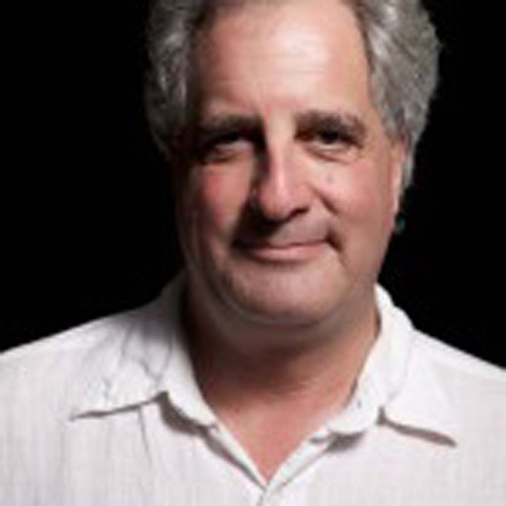 Michel Shane, independent producer and co-founder of Hand Picked Films. Courtesy photo