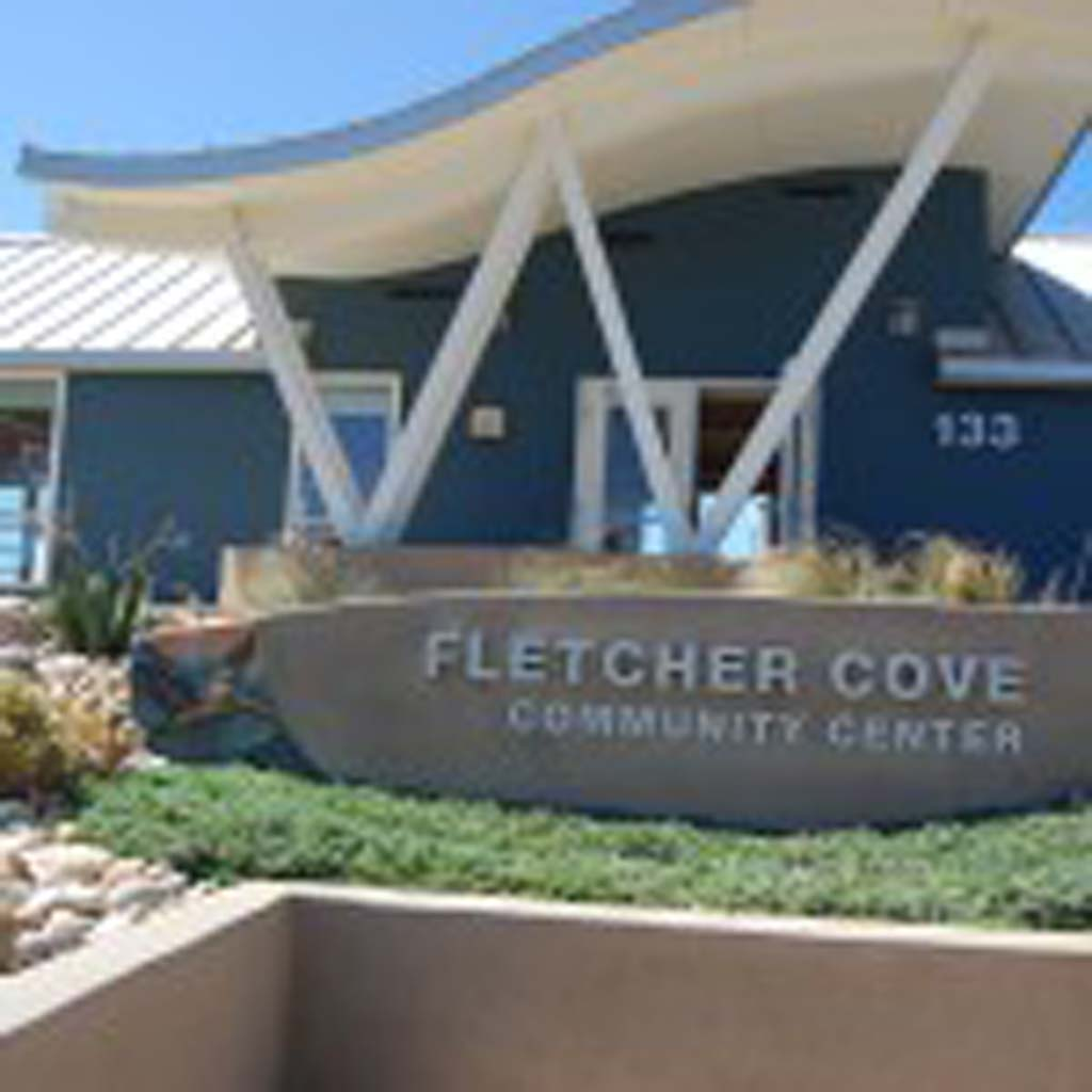 City Council members have challenged a report on a use policy for Fletcher Cove Community Center, saying it does not accurately and completely discuss or analyze all potential impacts. Photo by Bianca Kaplanek