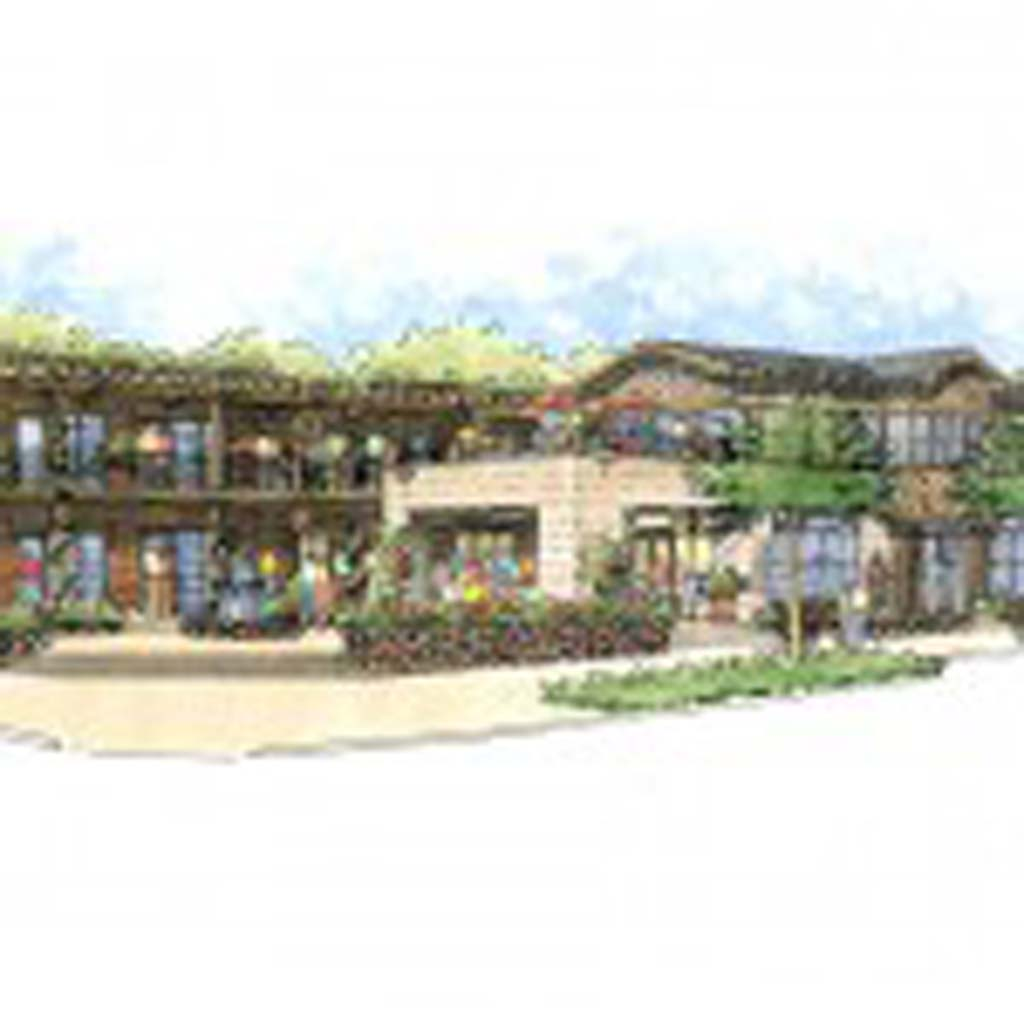 Council agreed 4-1 to consider the addition of residential units to the Garden Del Mar specific plan a minor change, which means an amendment can be made if four of the five members support the change. Residents will be polled for their opinion on moving forward with the modification. Courtesy rendering