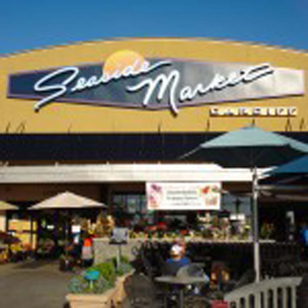 The Seaside Market in Cardiff has been in operation since 1985. It will soon undergo an expansion. Courtesy photo