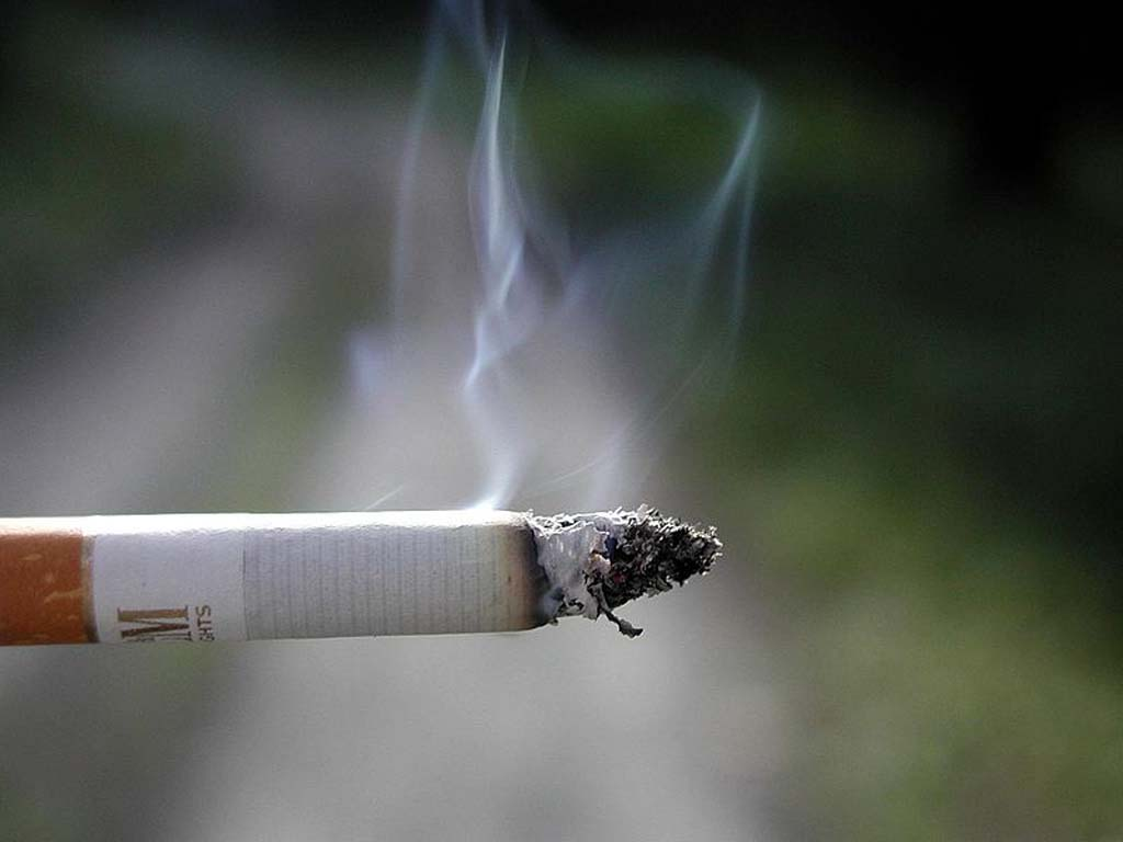 The American Lung Association gave dismal grades to several North County cities based on actions taken in tobacco prevention and control. Photo courtesy of WikiMedia