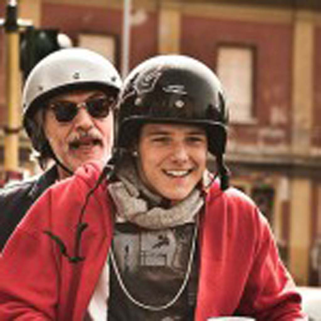 """""""Scialla!"""" (""""Easy!"""") a comedy directed by Francesco Bruni will be shown in April during the San Diego Italian Film Festival, which will last from January through July at the La Paloma Theatre in Encinitas. Courtesy photo"""