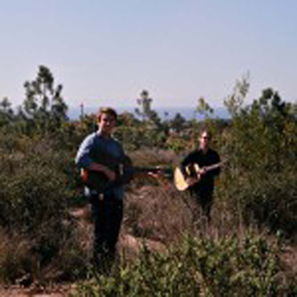 Pictured from left, members of the band Second Cousins: Austin Burns, Nolan Greene, Dillon Casey and Tim McNalley. Sounds in San Diego said they were one of the top 12 bands to keep an ear out for in 2014. Photo by Yeshe Salz