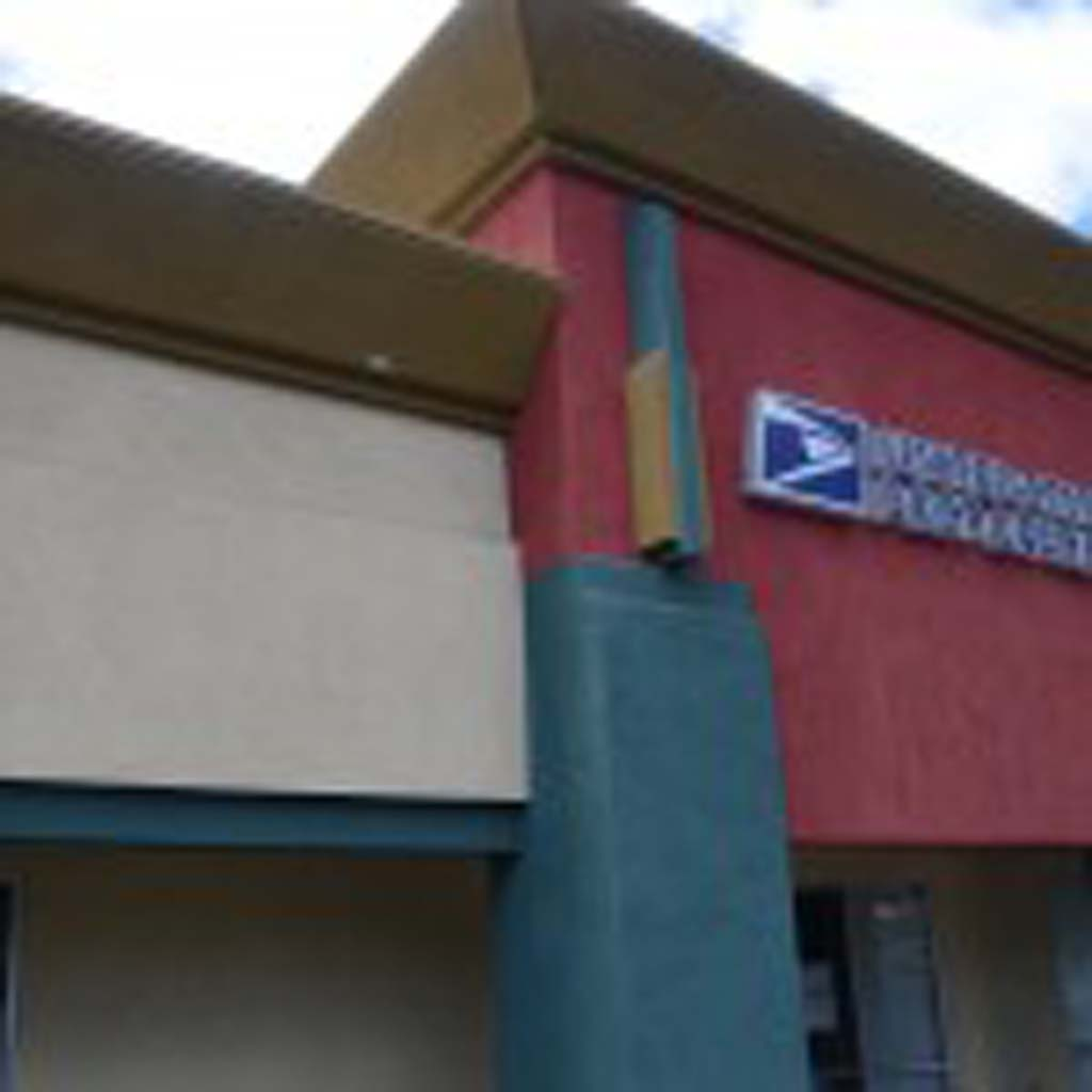 The USPS has decided to postpone any decision on closing the Escondido location for the time being. File photo