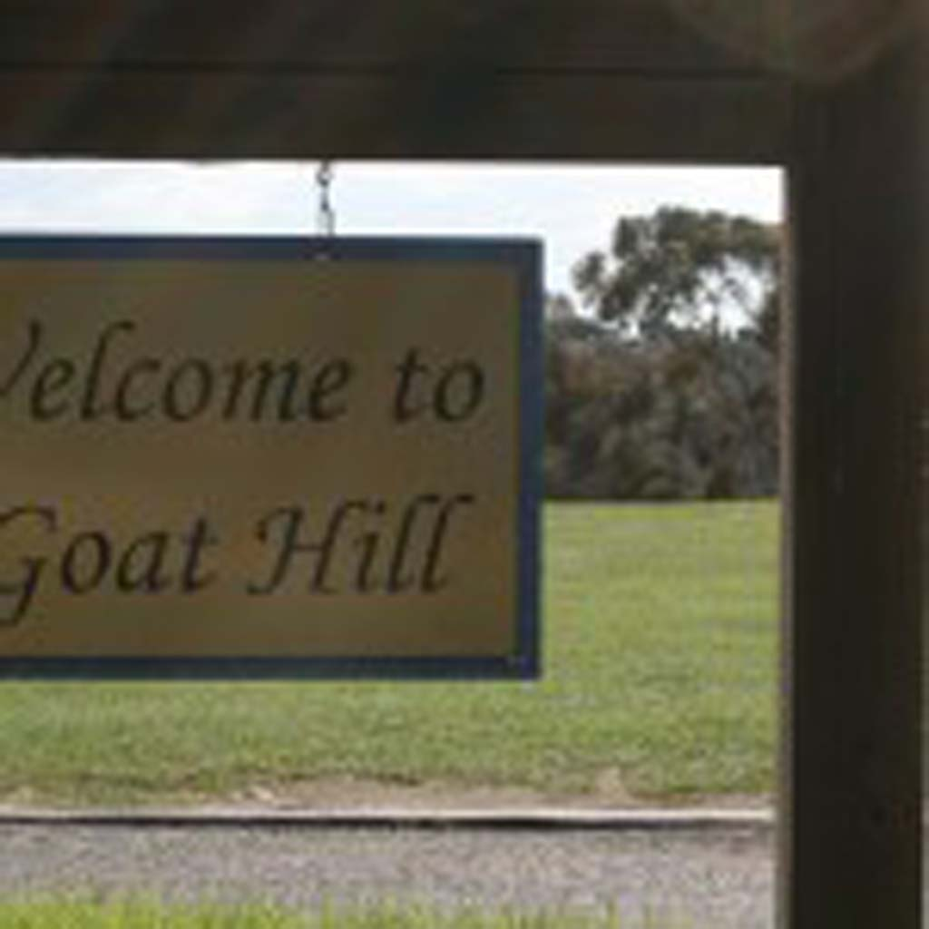 The Center City Golf Course at Goat Hill was established in 1952. The city will resume negotiations with Goat Hill Partners LLC to renovate and manage the course. Photo by Promise Yee