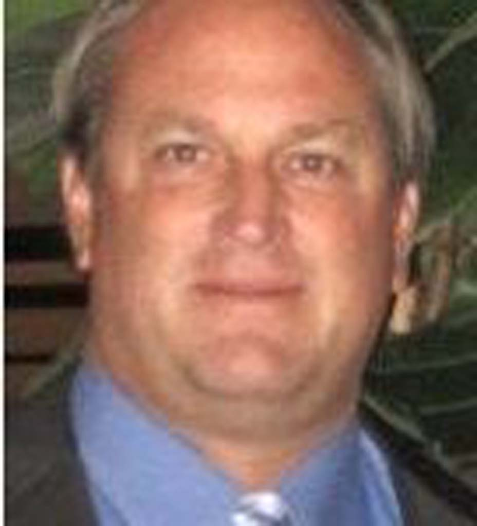 Scott Huth will remain Del Mar's city manager for at least three more years. Courtesy photo