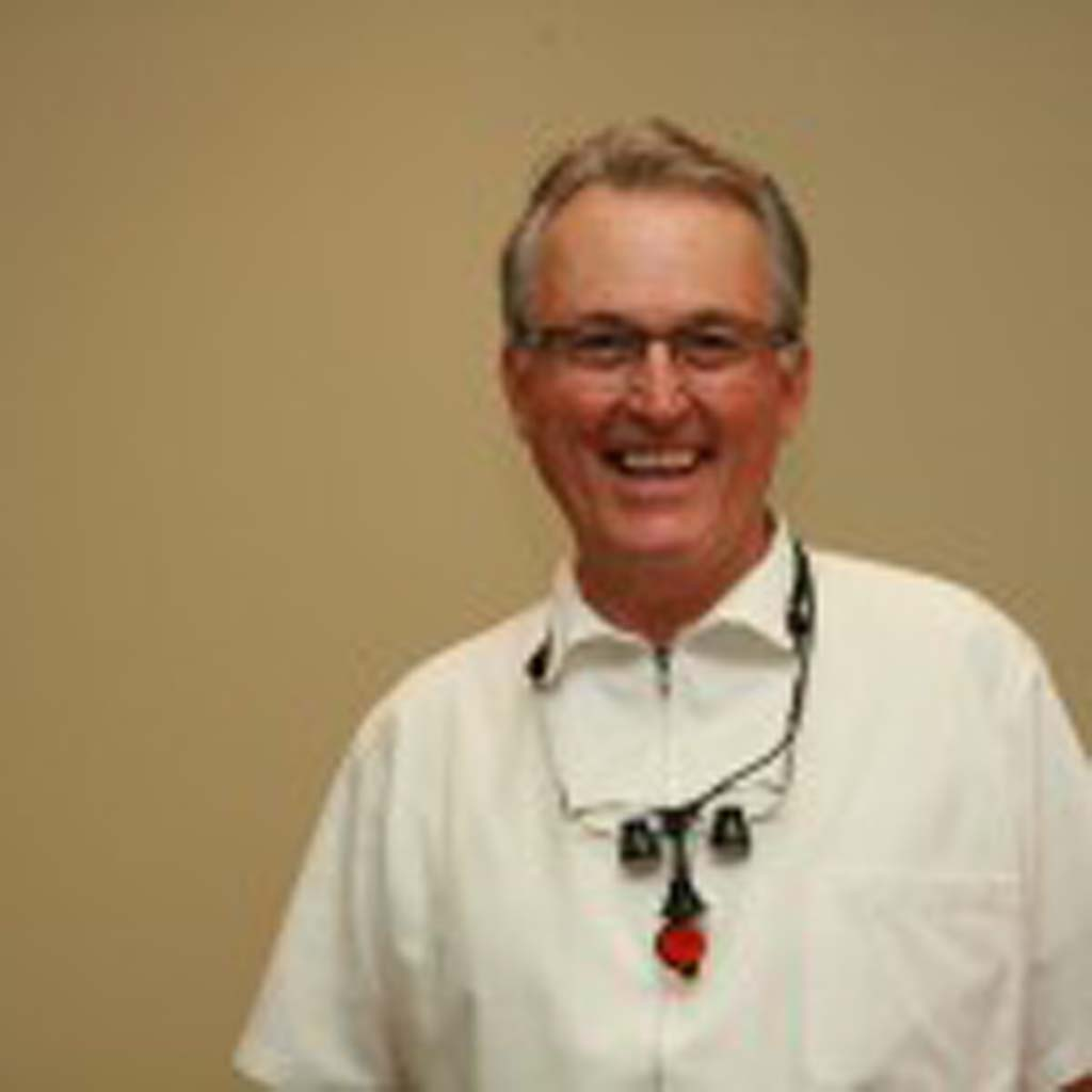"""Dr. Richard D. Mohrlock says that """"minimally invasive dentistry is a win-win."""" He's been in practice for more than 30 years and has treated generations of families."""