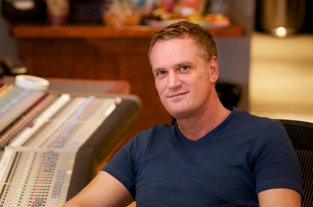 """Film composer John Ottman is appearing at Comic-Con to speak about the """"musical anatomy"""" of scoring comic book-based films. Courtesy photo"""