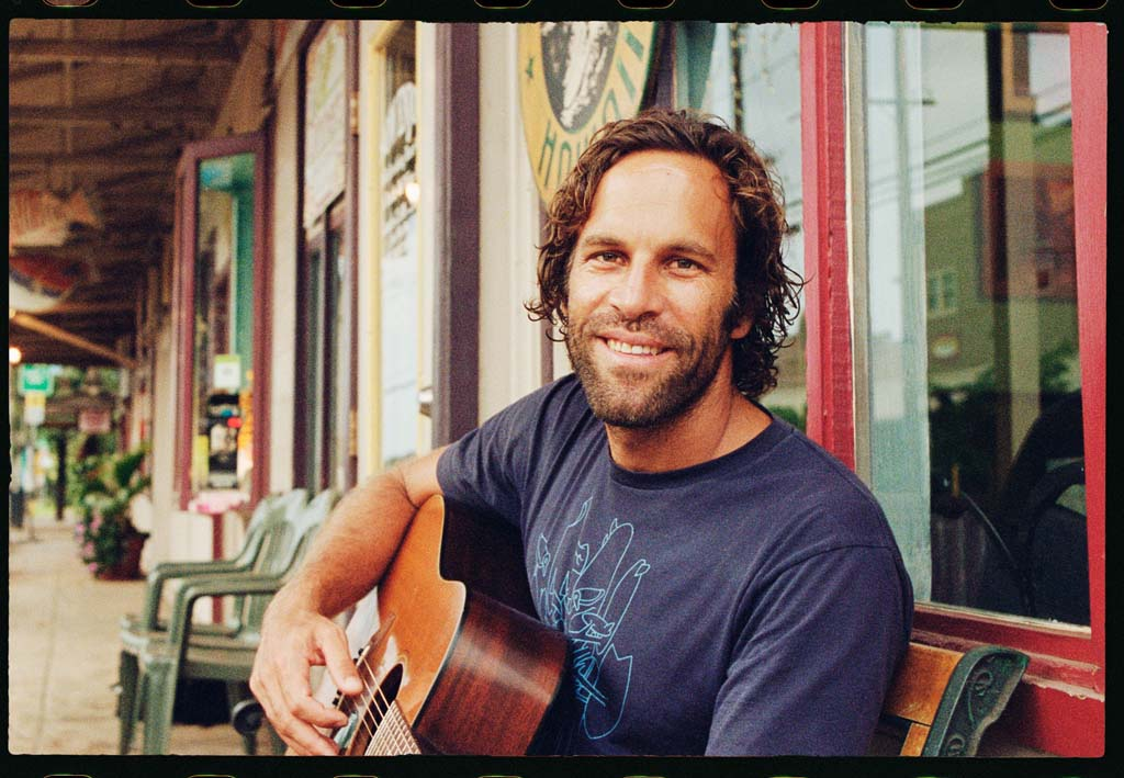 Jack Johnson is performing Aug. 30 at RIMAC Field. Photo by Emmett Malloy
