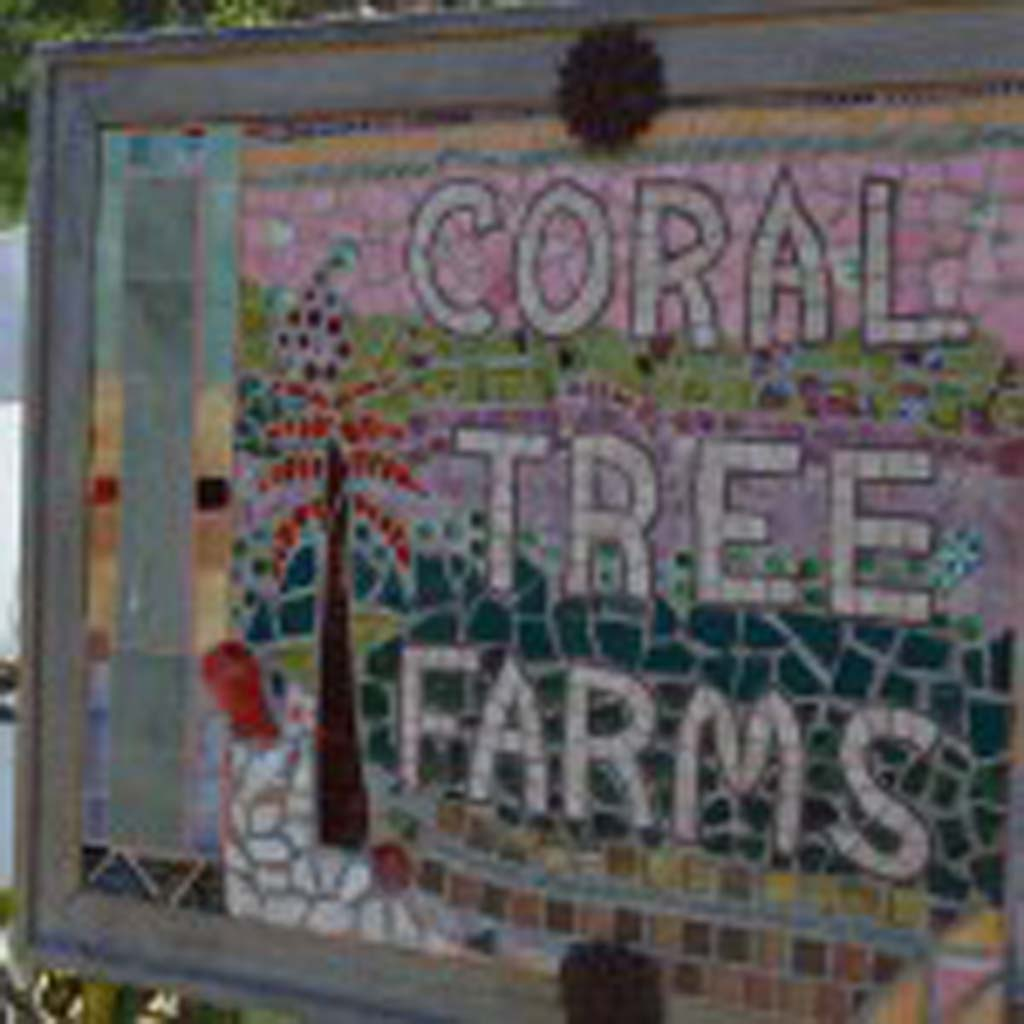 The Coral Tree Farms will be allowed to resume farming activities but would have to apply for a permit for other agricultural activies on the property. File photo