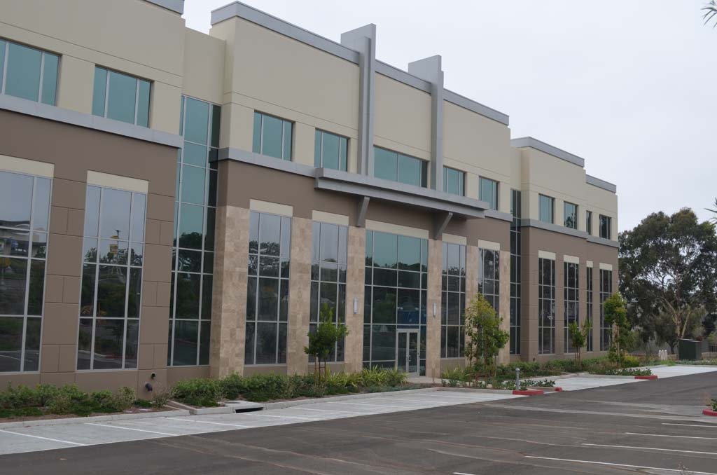 The Tri-City Healthcare District exercises its eminent-domain authority to seize a 57,000-square-foot medical office building that has sat vacant for almost a year on its Oceanside campus. File photo