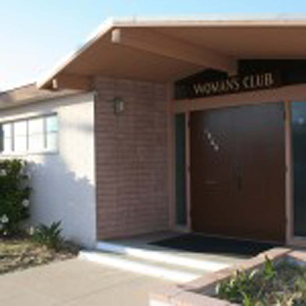 The Oceanside Woman's Club is asking for help to cover $25,000 in emergency repairs. The Club has been serving Oceanside for over 90 years. Photo by Promise Yee