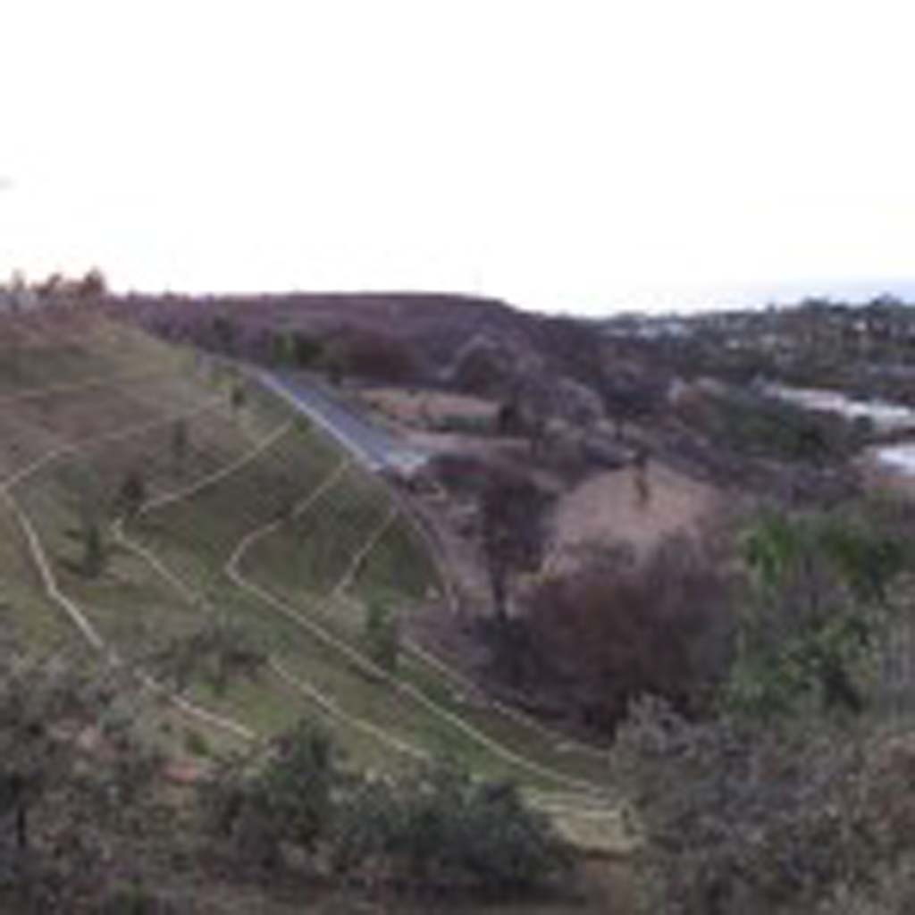 An amphitheater will be added at Aviara Community Park, pending Carlsbad City Council approval, to leverage the views. Photo by Ellen Wright