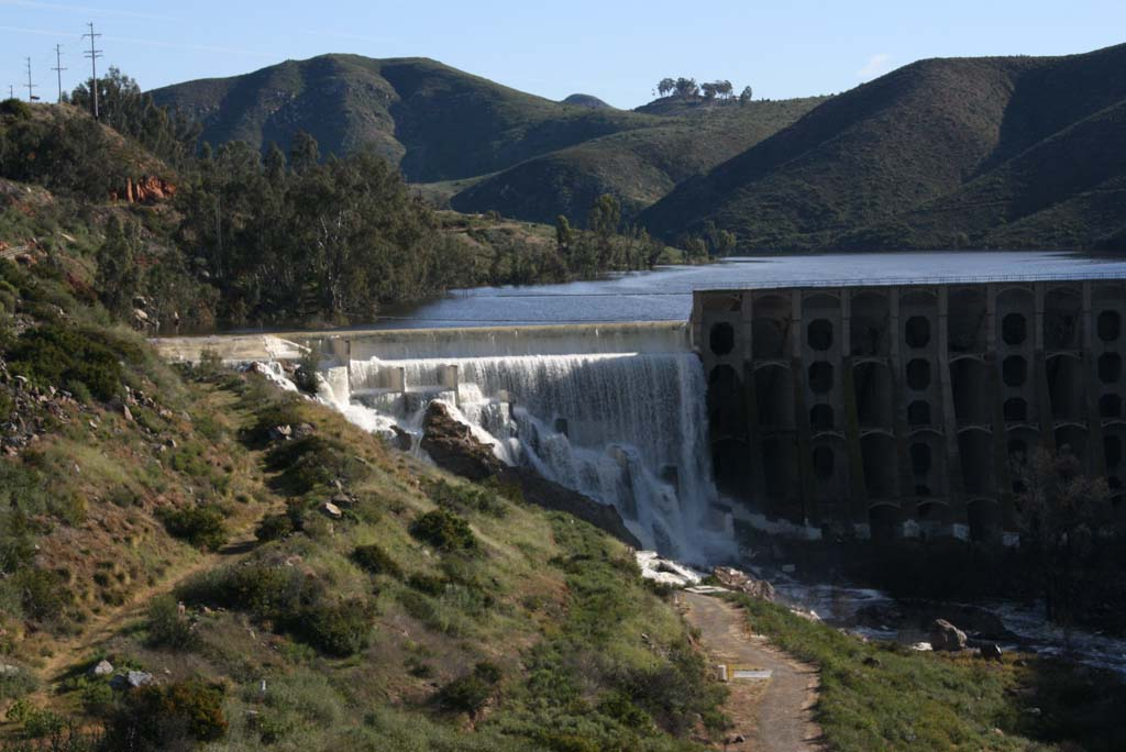 Santa Fe Irrigation District, the San Diego County Water Authority and the San Dieguito Water District will now have access to Lake Hodges as a water supply, while sharing the financial costs. Courtesy photo