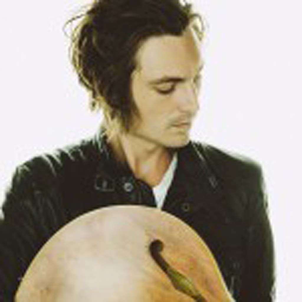 Dan Layus and the rest of San Diego's Augustana will perform at the House of Blues in San Diego Dec. 8. Courtesy photo
