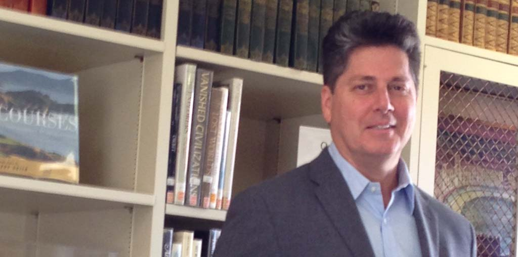Rsf Library Welcomes Richard Torregrossa The Coast News Group
