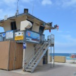 Encinitas is moving forward with plans for a $3 million renovation to the lifeguard station on Moonlight Beach. That's just one ot the accomplishments the city completed in 2014 File photo