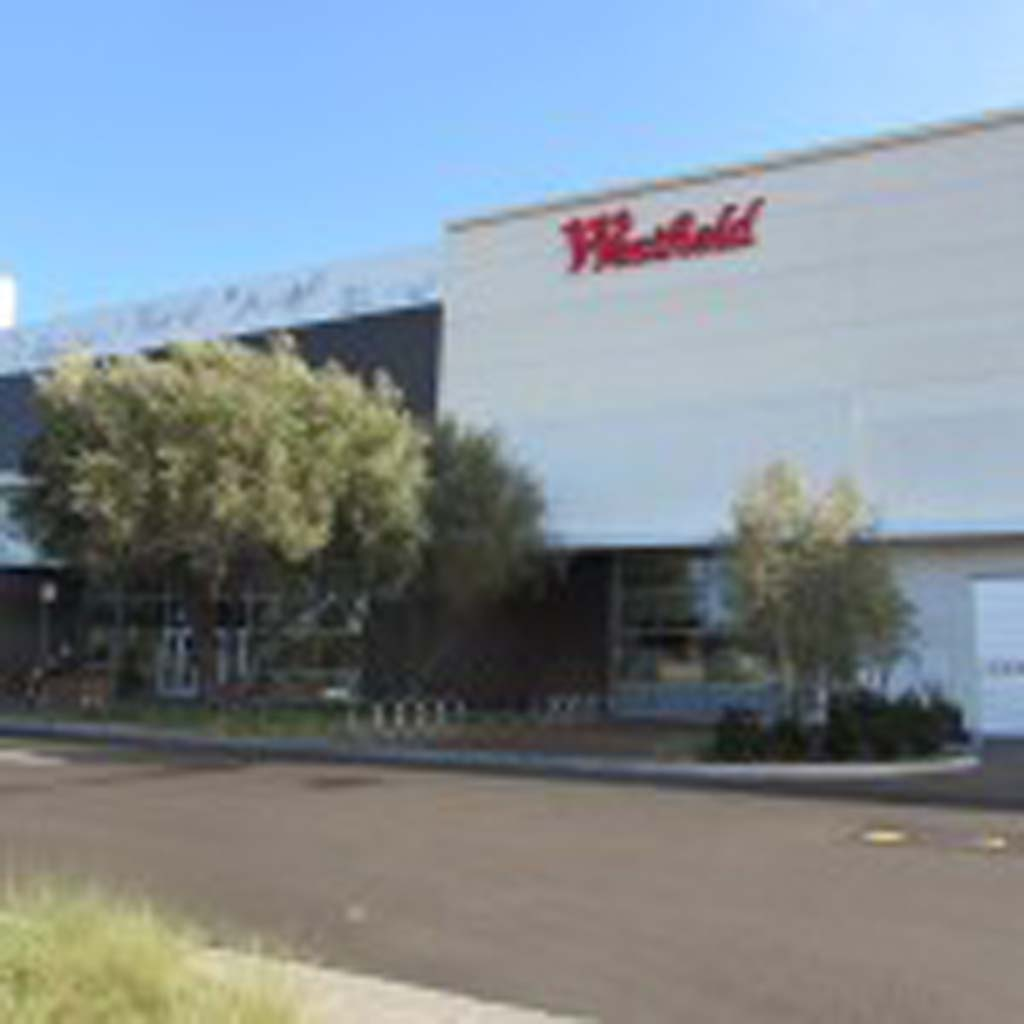 Westfield Carlsbad is among the projects infusing the local economy. The $30 million renovation is expected to be finished early next year. Photo by Ellen Wright