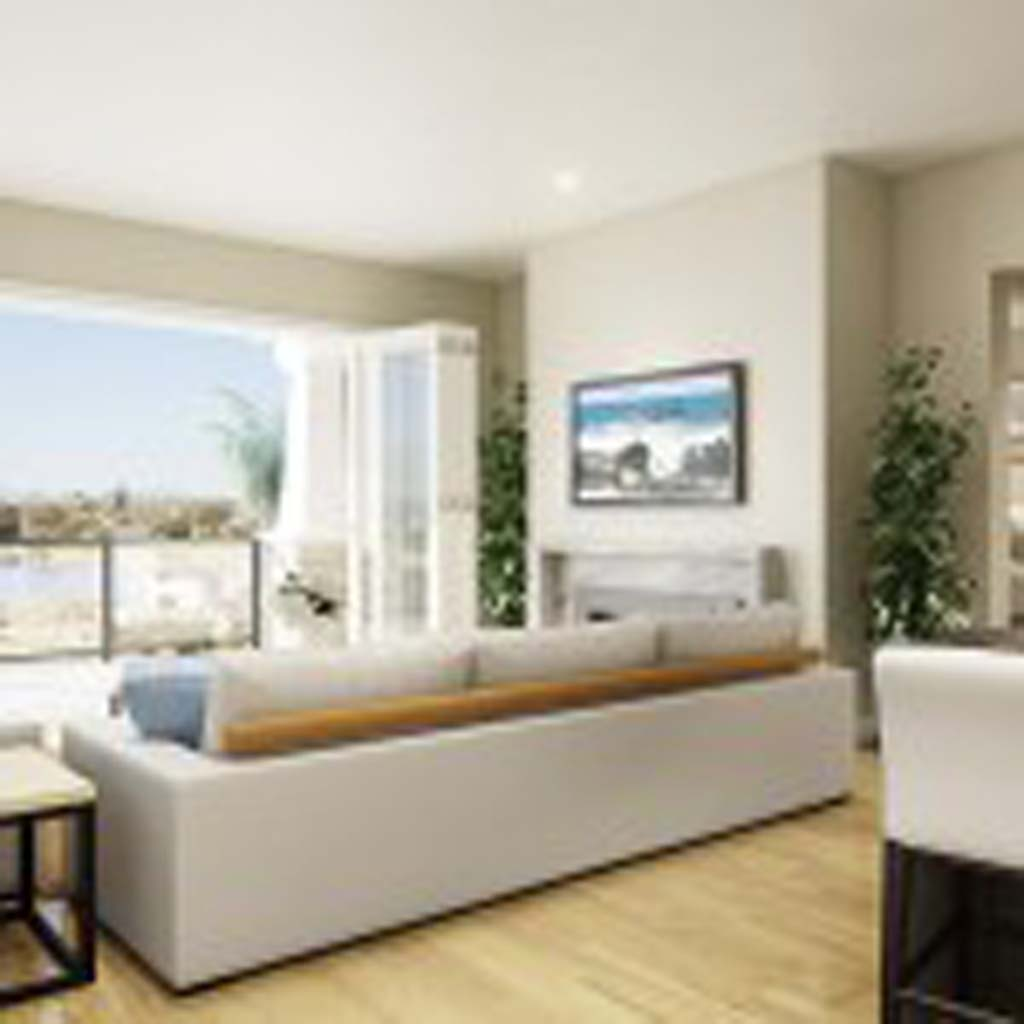Prospective buyers will get a look at the sun-drenched coastal views from Zephyr's SummerHouse luxury beach condos at a preview event Jan. 17, from noon to 3 p.m. Courtesy photo