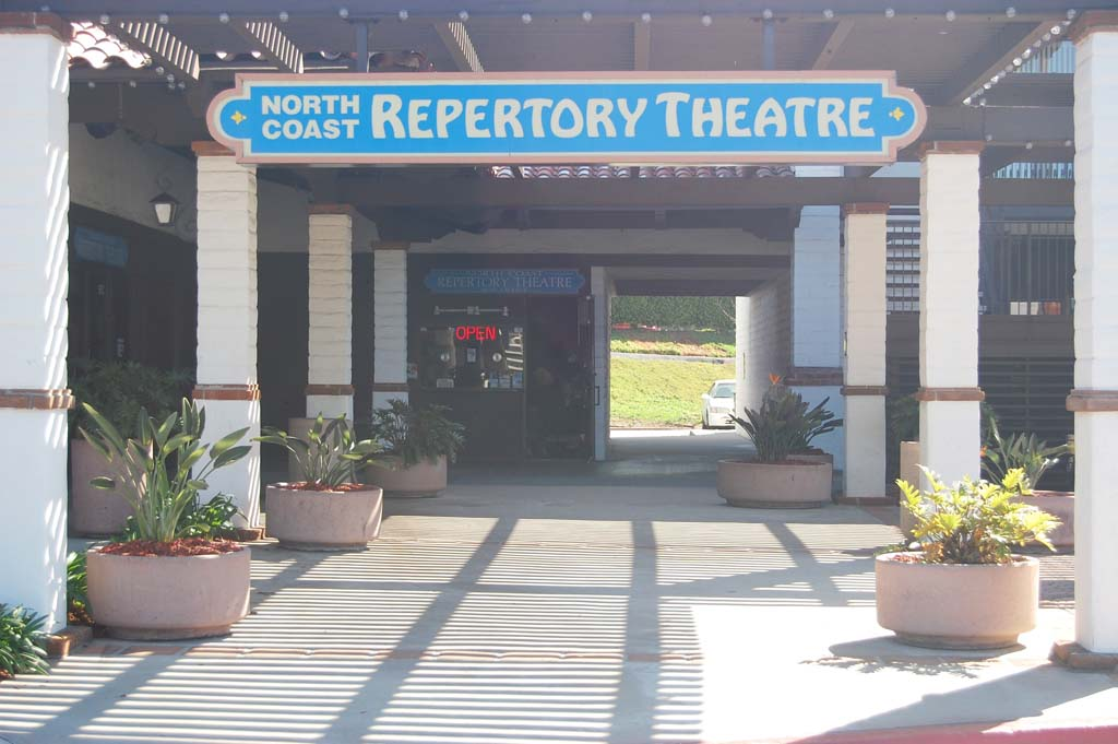 """North Coast Repertory Theatre was granted $5,000 from the reserve public art account for its Art with a Heart literacy outreach program. The money will be used to underwrite the student production of """"Aladdin Jr."""" Photo by Bianca Kaplanek"""