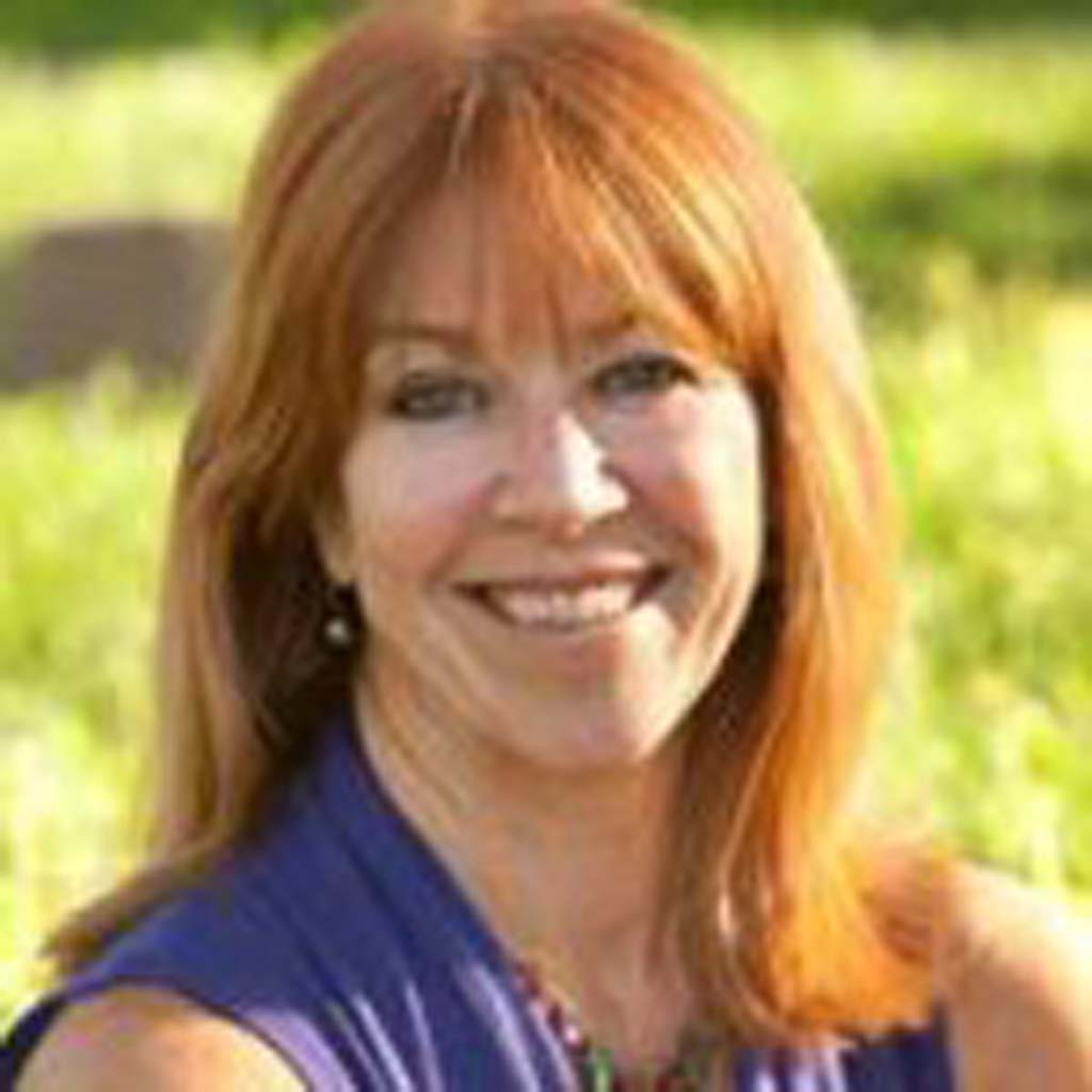 The Encinitas 101 MainStreet Association names Thora Guthrie the organization's new executive director. She is replacing Dody Crawford, who retired last fall. Courtesy photo