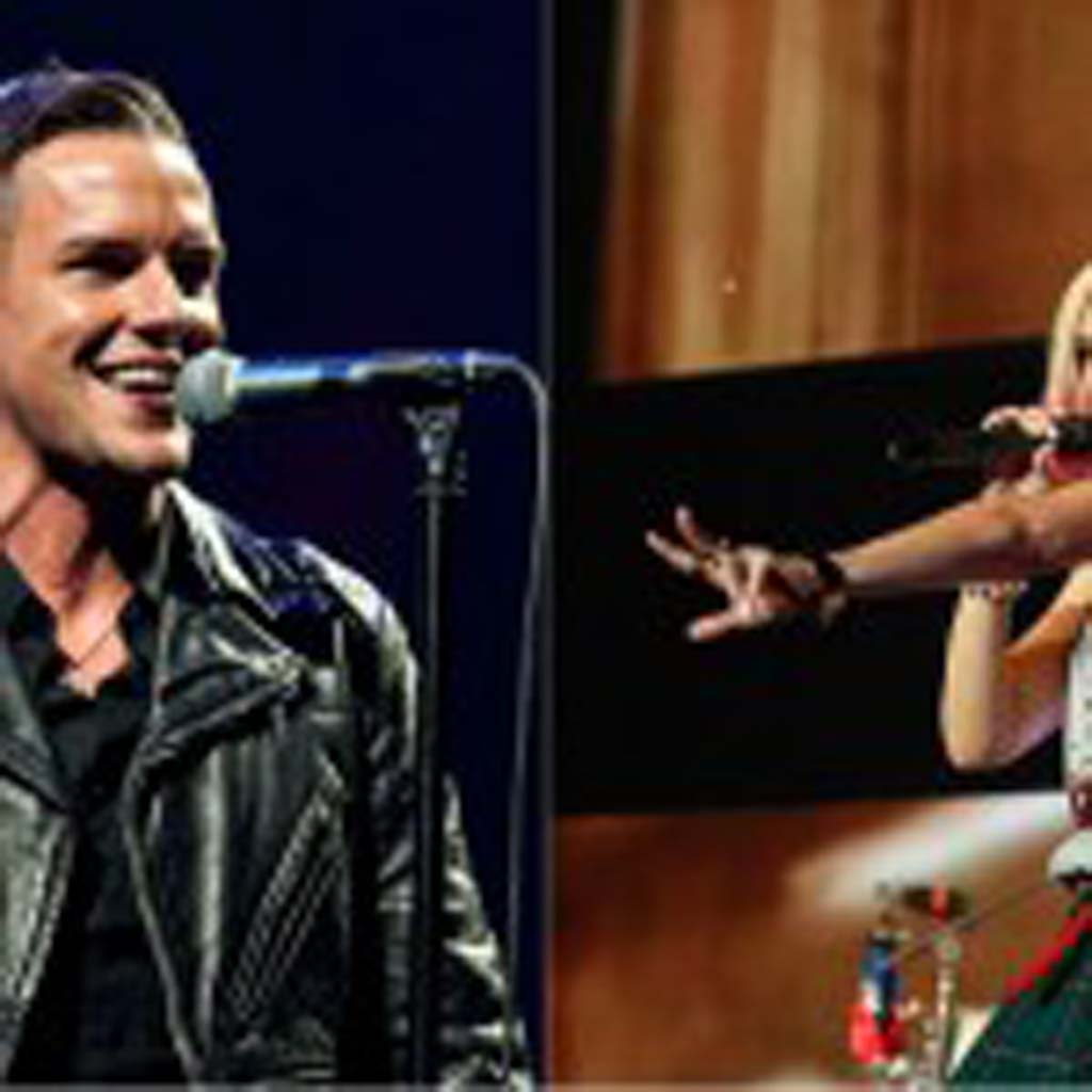 """The three-day Kaaboo event that will take place in September in Del Mar is being described by organizers as an arts and entertainment """"mix-perience."""" The festival will include headliner bands as the Killers and No Doubt. Courtesy photo"""