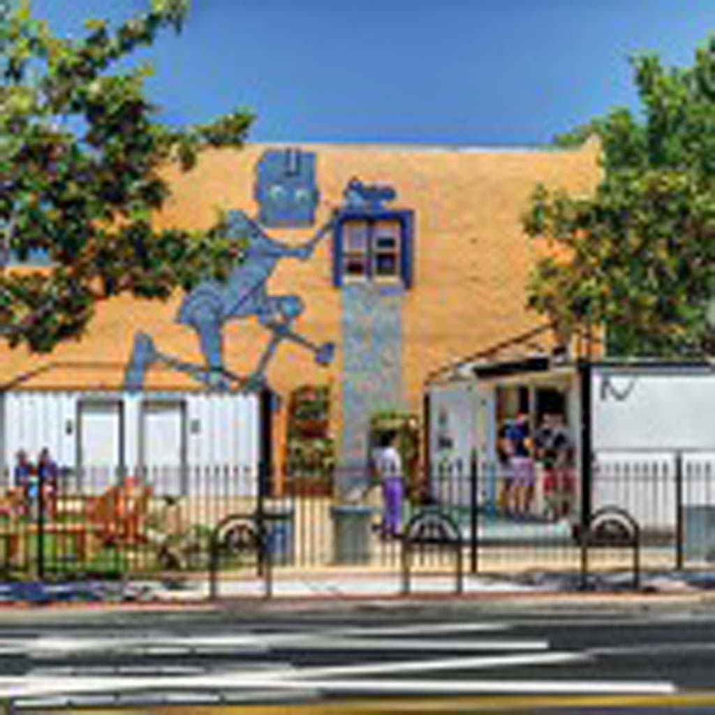 The Choice Juicery on State Street will have several free fitness events each Saturday of March. Courtesy photo