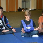 A state appeals court panel will hear arguments next week in a group's appeal of the lower court's ruling over the yoga program in the Encinitas Union School District. File photo