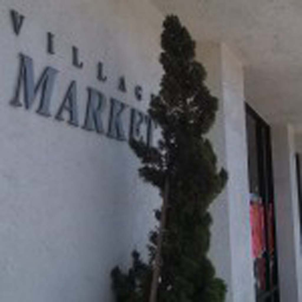 Stump's Village Market in Rancho Santa Fe will be closing its doors at the end of the year. The store has been a staple in the community for more than two decades. Photo by Tony Cagala