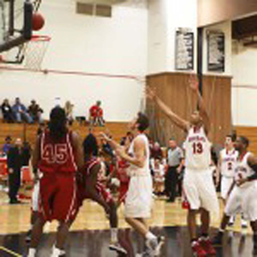 It was a strong year for both men's and women's teams basketball at Mira Costa Community College. Courtesy photo