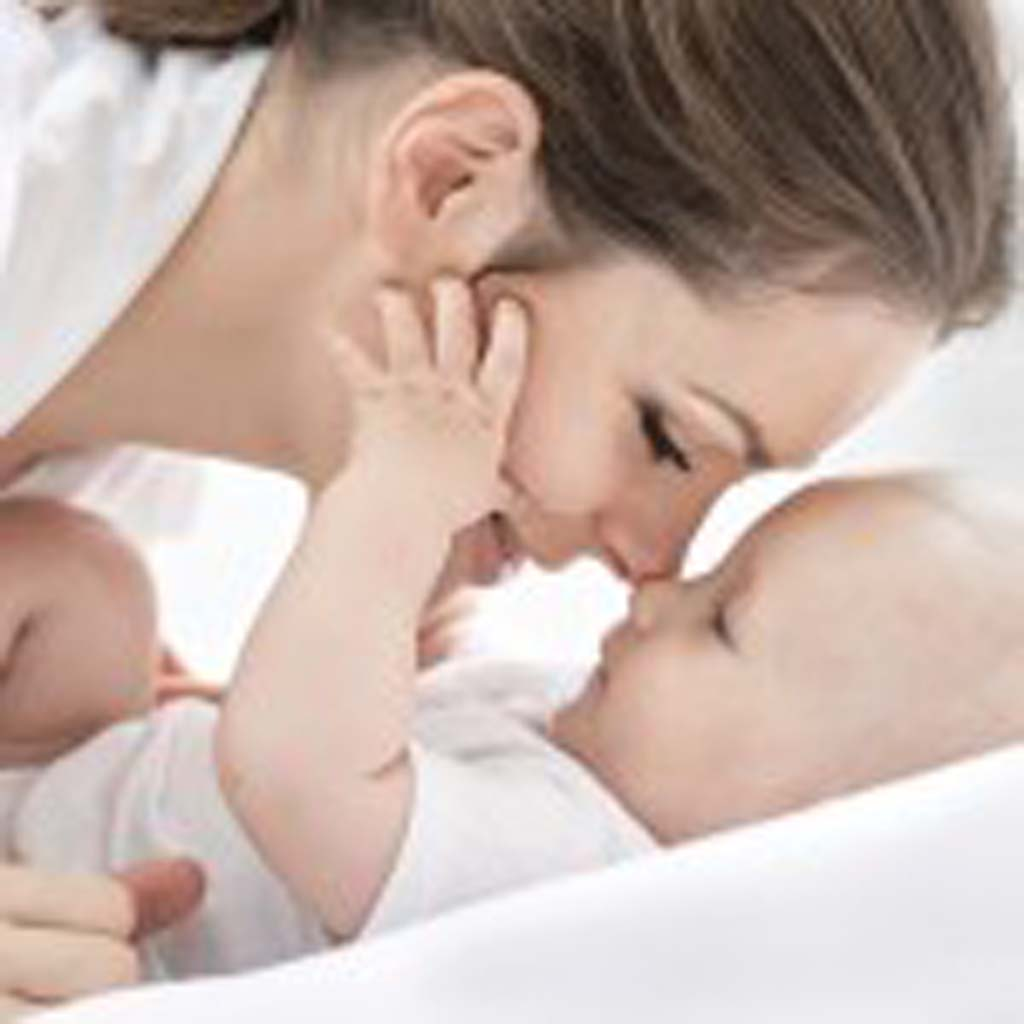 Extraordinary Conceptions, based in Carlsbad, has been helping couples battle infertility for a decade. Courtesy photo