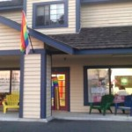 Rising rent costs and the need to expand its services are leading the LGBTQ Resource Center, which is currently on Coast Highway 101 in Oceanside, to seek out a new location. File photo