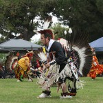 Culture, dance, music and food are part of the festivities at the San Luis Rey Band Pow Wow on June 13 and June 14. Photo by Promise Yee