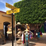"""Many say that if you want the authentic Mexican experience, visit historic Loreto, about two-thirds of the way down the Baja Peninsula. The town sits on the Sea of Cortez, which has been dubbed """"the world's aquarium"""" by Jacques Cousteau because of the huge number of species found in the area. Tourists like the great fishing, scuba diving and snorkeling. Photo by Jerry Ondash"""