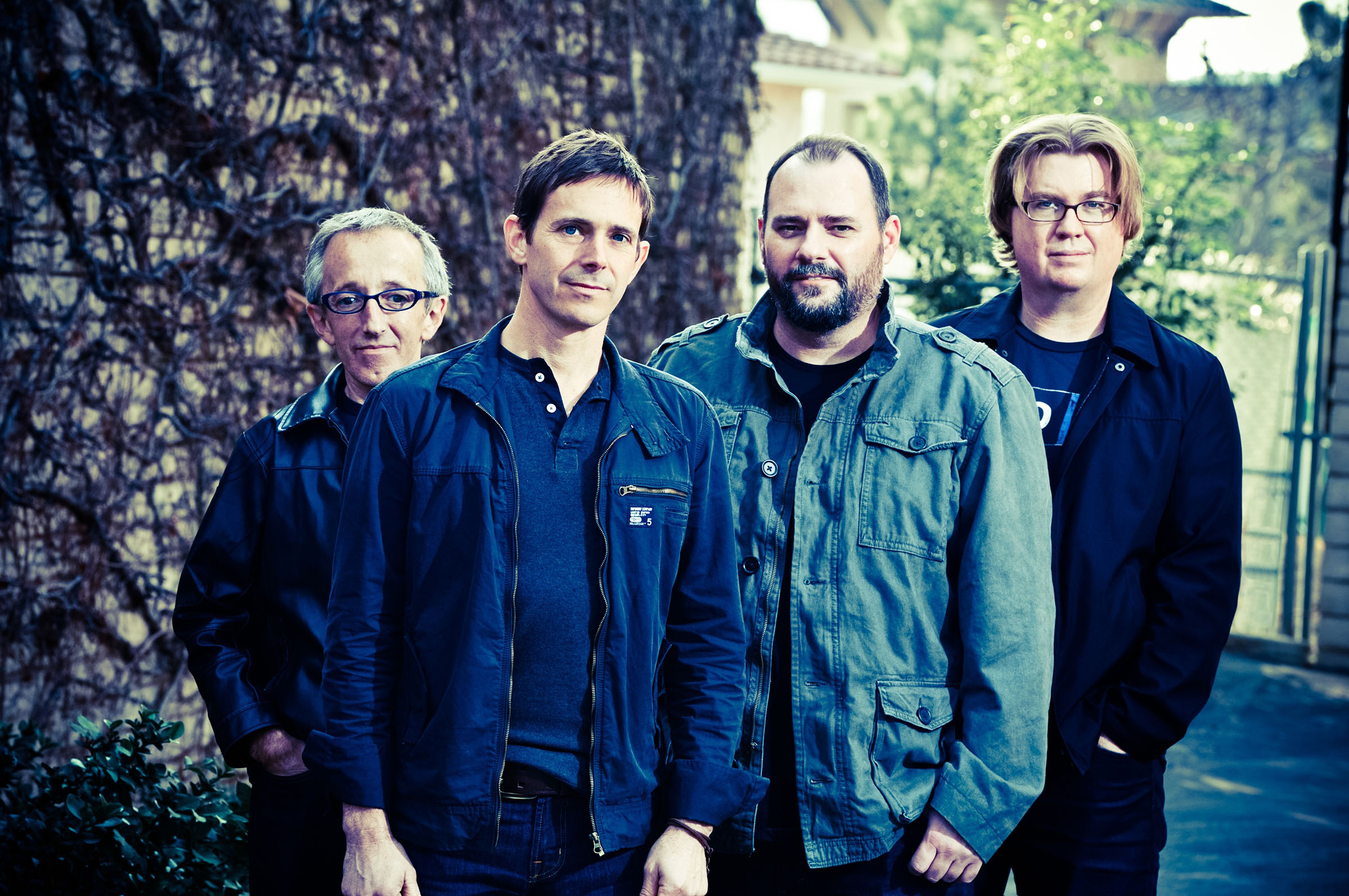 Toad The Wet Sprocket performs at Pechanga Resort & Casino June 26 and at Humphrey's Concerts by the Bay June 28. Photo by Rob Shanahan