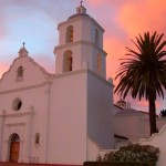 FEAST, a brand new food festival and community fundraiser, will take place at the Old Mission San Luis Rey, July 15. Courtesy photo