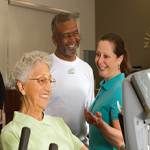 The Nifty After Fifty seniors wellness centers in Oceanside and Vista will shut down operations July 31. Courtesy photo