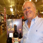 Michael Langdon is the wine buyer for Whole Foods Market in downtown Encinitas. Photo by Frank Mangio