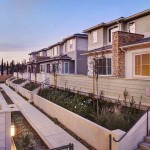 Zephyr's Level Fifteen is a new community of 63 townhomes nestled in the coastal hills of North County between San Marcos and Escondido. Courtesy photo