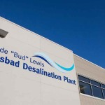 """SDG&E names the Claude """"Bud"""" Lewis Carlsbad Desalination Plant one of this year's """"Energy Champions."""" Photo courtesy Poseidon Water"""