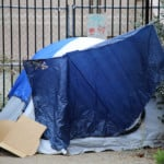 According to a recent count, Escondido's homeless population consists of 447 people. Courtesy photo