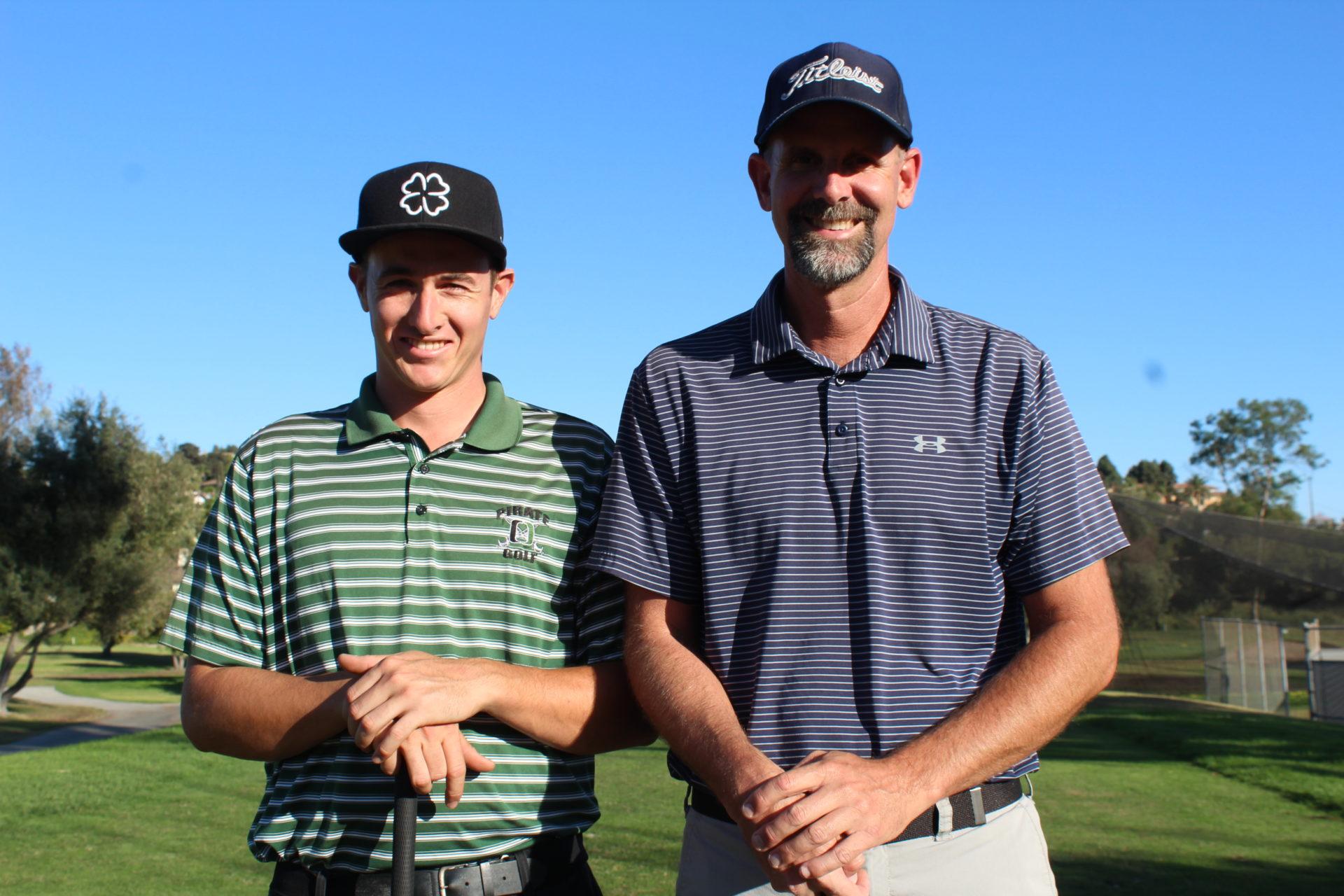 amateur golfers association